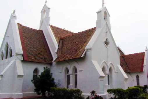 Negombo Saint Stephens Church